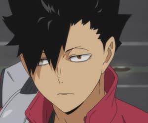 anime, Hot, and tetsuro kuroo image