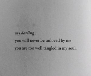darling, soul, and tangled image
