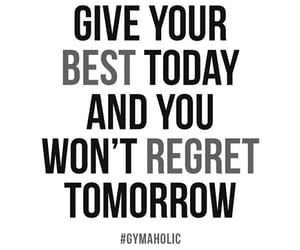 Best, motivation, and quote image