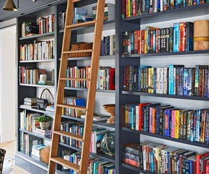 books, creative, and design image