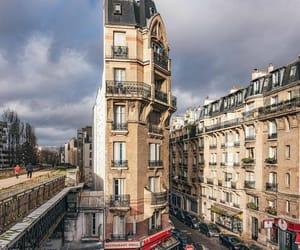 paname, ile de france, and paris image