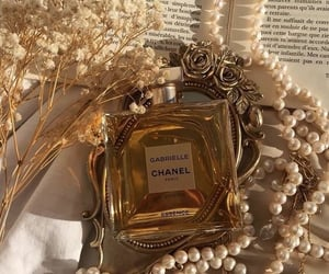 chanel, aesthetic, and perfume image