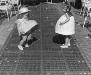 dress, kids, and young image