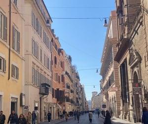 italia, rome, and italy image