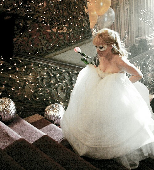 Hilary Duff, a cinderella story, and black and white image