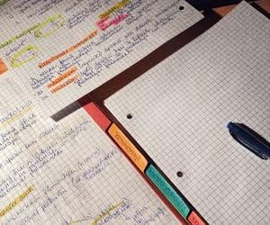 exams, economics, and inspirational image