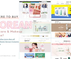 yesstyle, kbeauty, and skincare tips image
