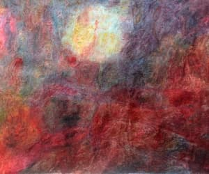 abstractart, occultart, and paganart image