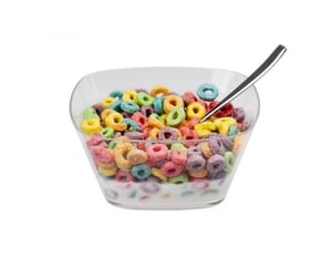 aesthetic, cereal, and png image