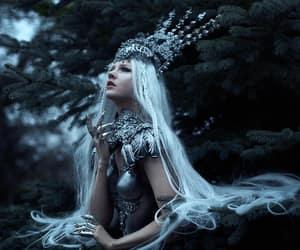 fantasy, wig, and maria amanda image