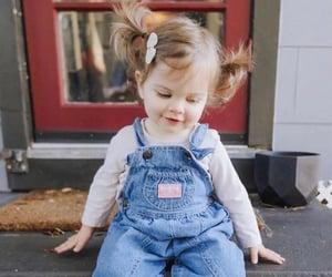 babies, beautiful, and beautiful girl image