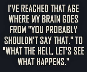 brain, happens, and life image