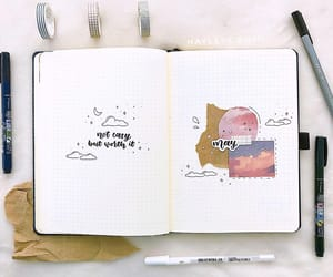 journal, note, and stationery image