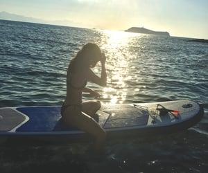 tiktok, ideas, and ocean image