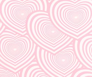 background, aesthetic, and heart image