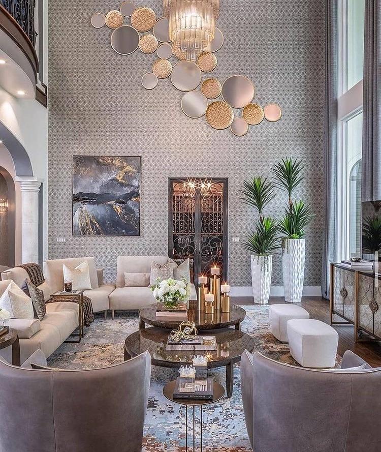 chandelier, inspo, and interior design image