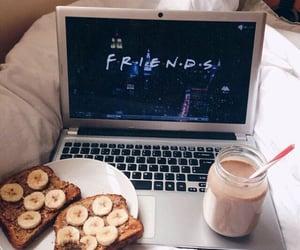 banana, coffee, and home image