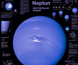 archive, blue, and neptune image