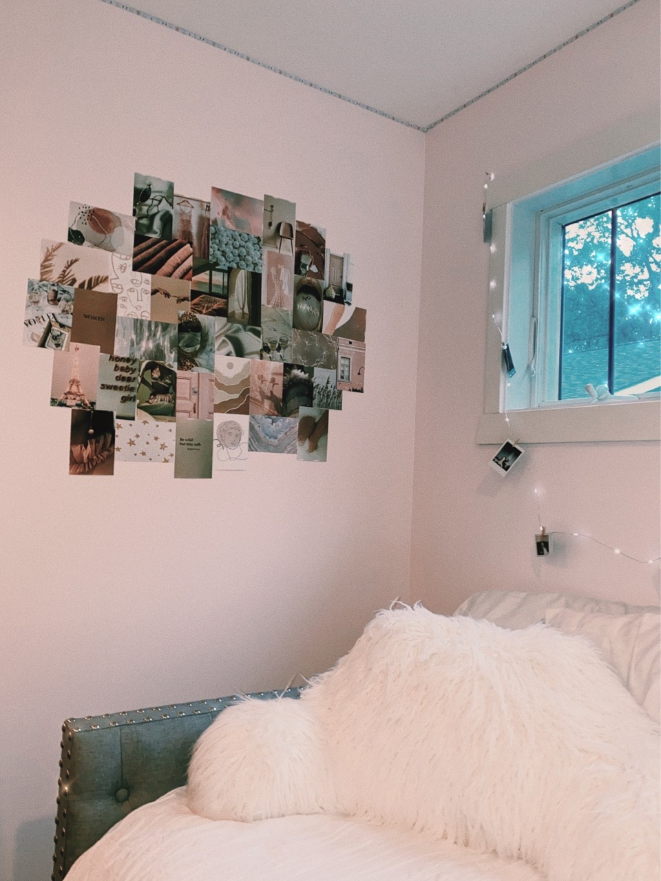 aesthetic, bedroom, and decor image