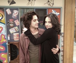 victorious, beck, and couple image