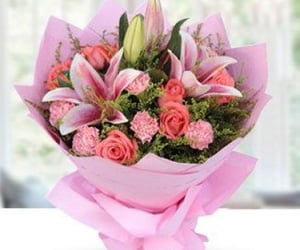 flower delivery manila image
