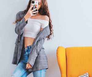 fashion, trend, and ootd image