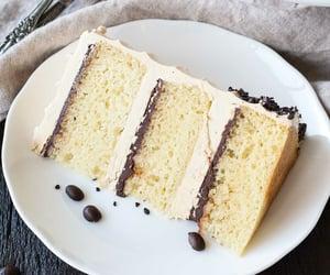 Coffee Bailey Cake