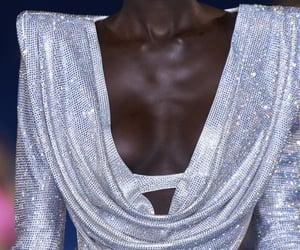 aesthetic, Balmain, and blouse image
