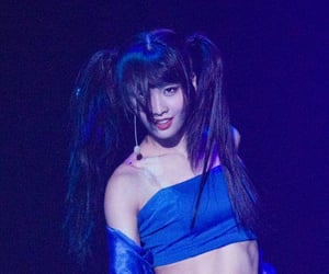 aesthetic, momo, and themes image