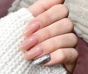 beauty, manicure, and маникюр image