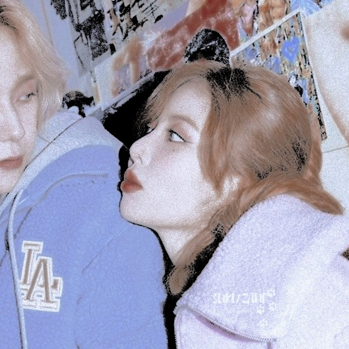 matching, hyuna, and soft theme image