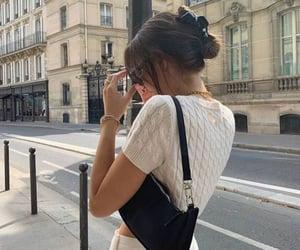 bag, fashion, and inspo image