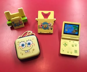 childhood, gameboy, and nostalgia image
