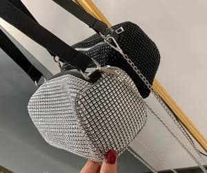 fashion, purse, and handbag image