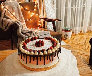 dark chocolate, sugar, and sweet image