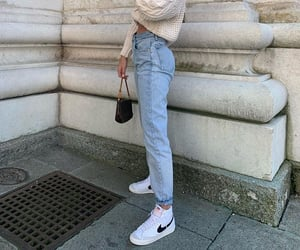 casual, chic, and details image