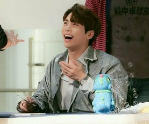bling bling, cute, and Jonghyun image