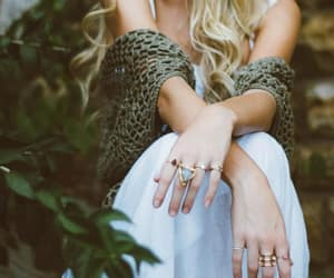 article, fashion, and fashion rings image