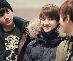 sehun, asian, and Chen image