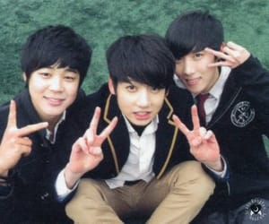 bts, hobi, and jungkook image