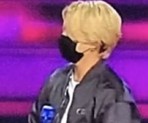 aesthetic, kook, and low quality image