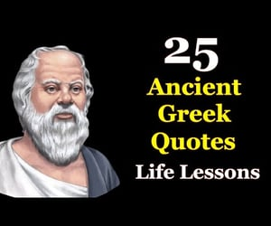 life lessons, video, and quotes about life image