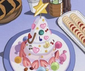 anime, food, and おジャ魔女どれみ image