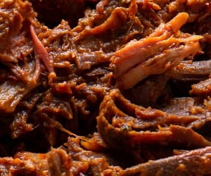 beef, delicious, and homemade image