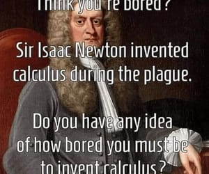 funny, plague, and calculus image