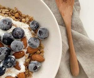 food, breakfast, and aesthetic image