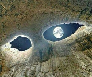 amazing, great, and moon image