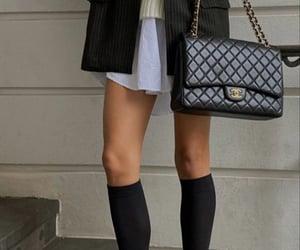 20, blogger, and chanel bag image