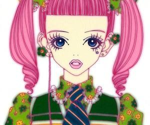 paradise kiss, manga, and anime image