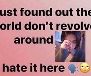edit, kpop, and meme image